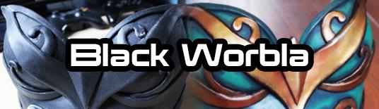 Worbla Black Art